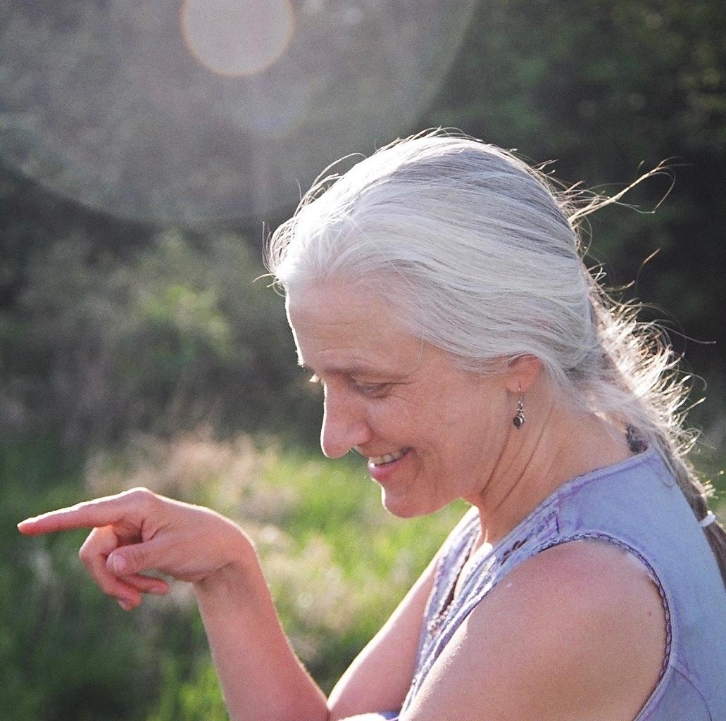 Jenifer Ebel, yoga teacher, yoga teacher mentor.