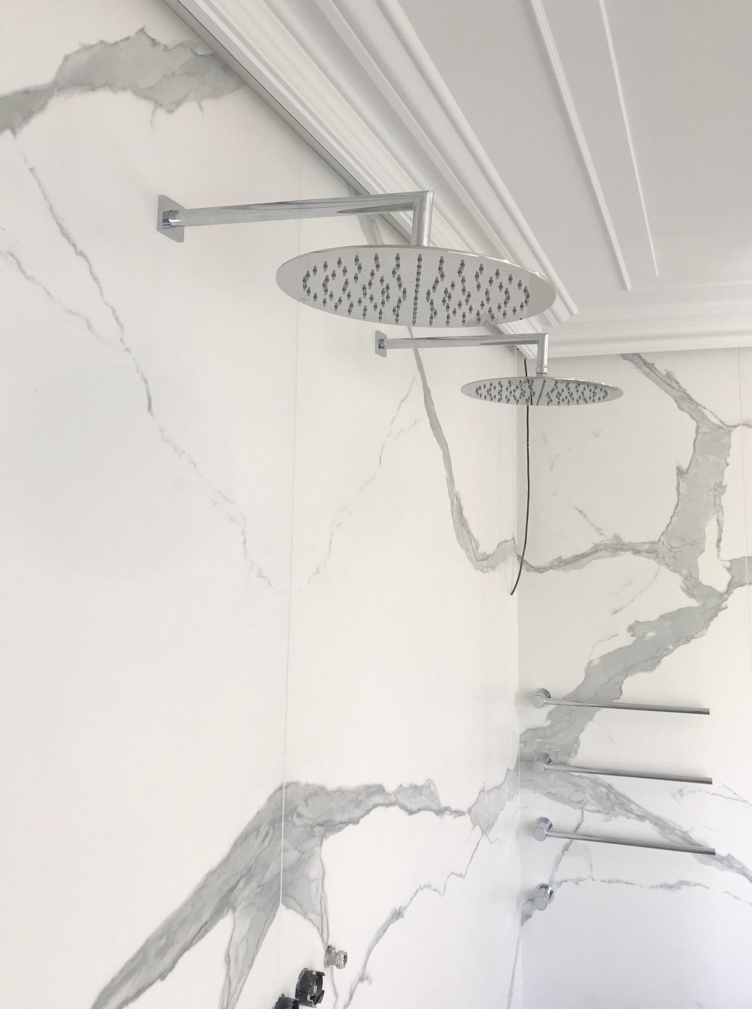 Tile featured: I Classici di Rex Statuario soft