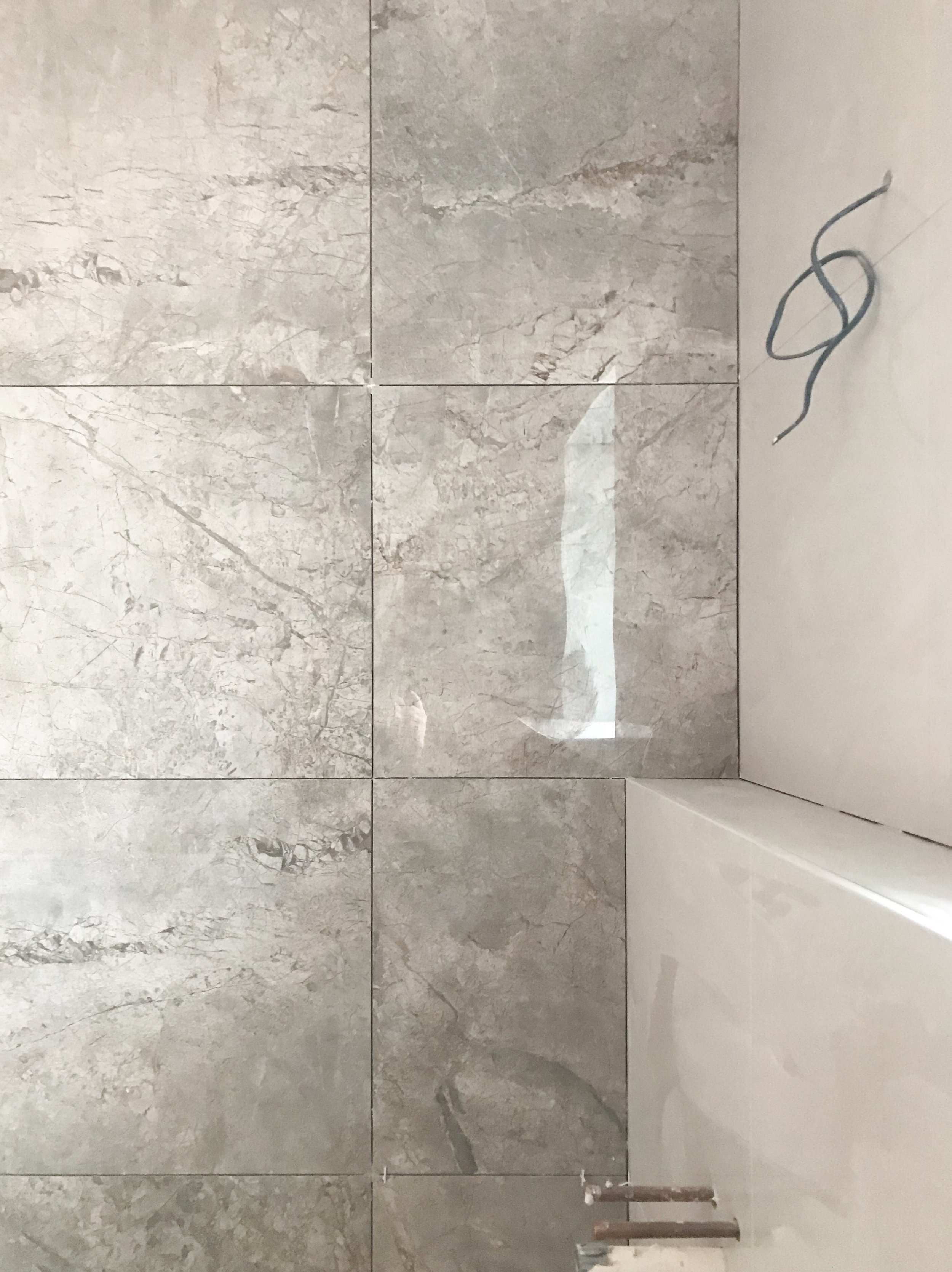 Keope Elements Lux Silver Grey