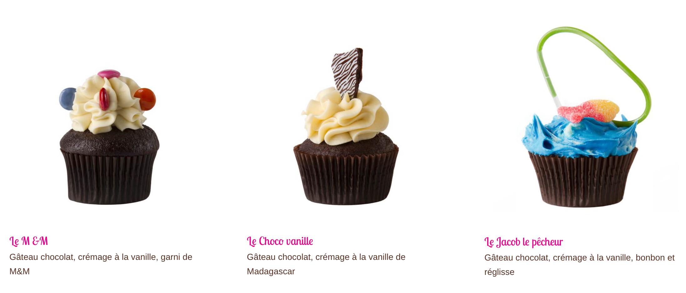 cupcake-coquelicto-smarties-chocolat-poisson-jujube-