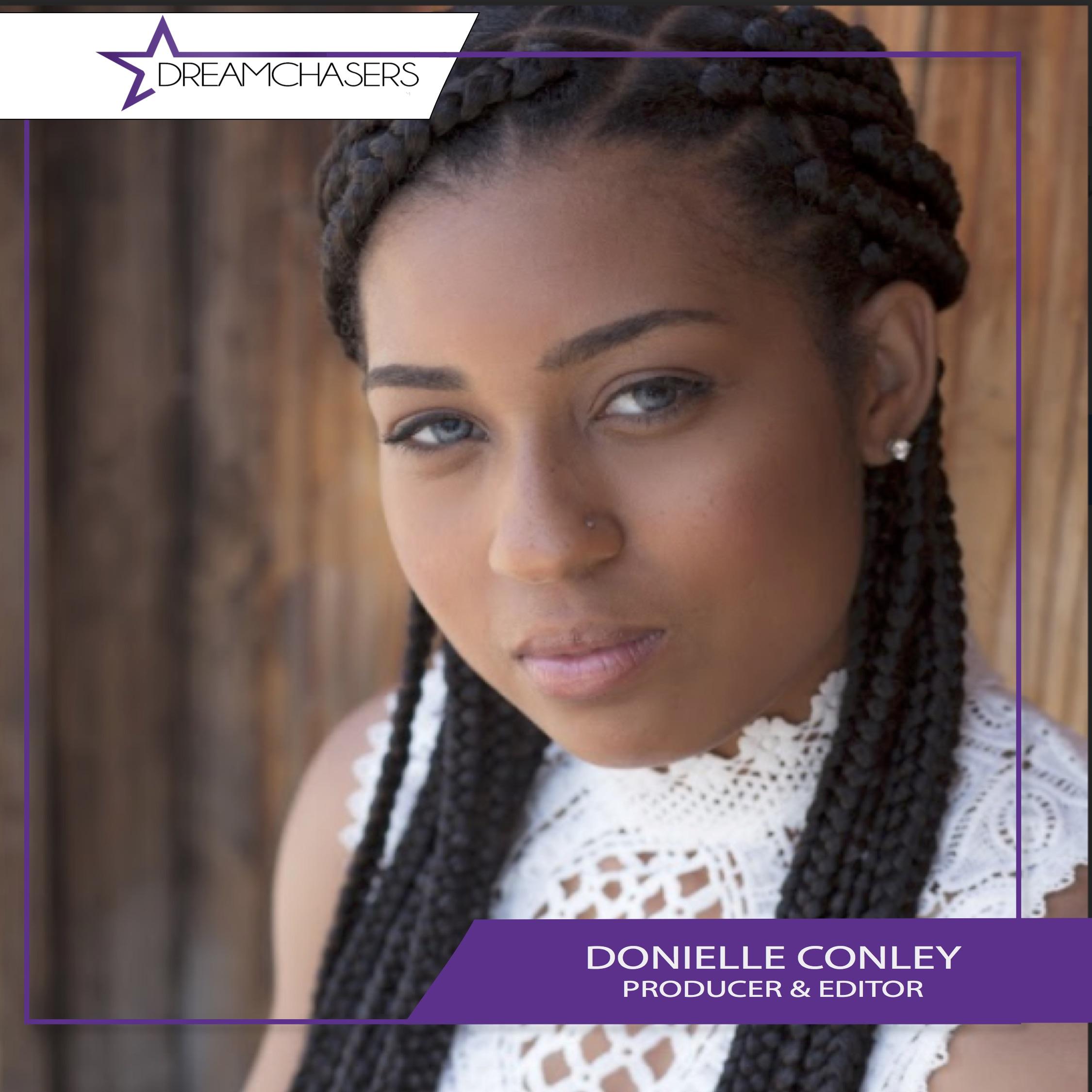 Donielle Conley