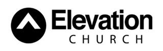 Elevation Church logo