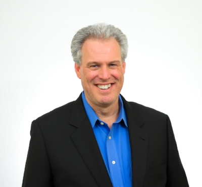 Brian Dodd, INJOY Stewardship Executive Team Member and Author of  Timeless