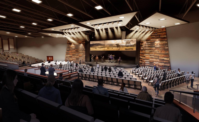 Believers Church - Chesapeake, VA