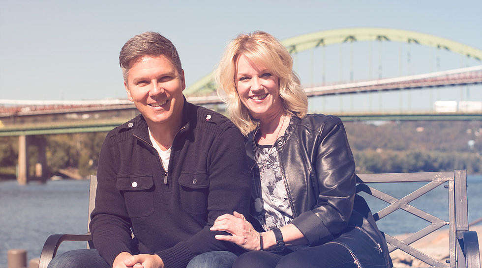 Pastors Tim and Linda Seidler