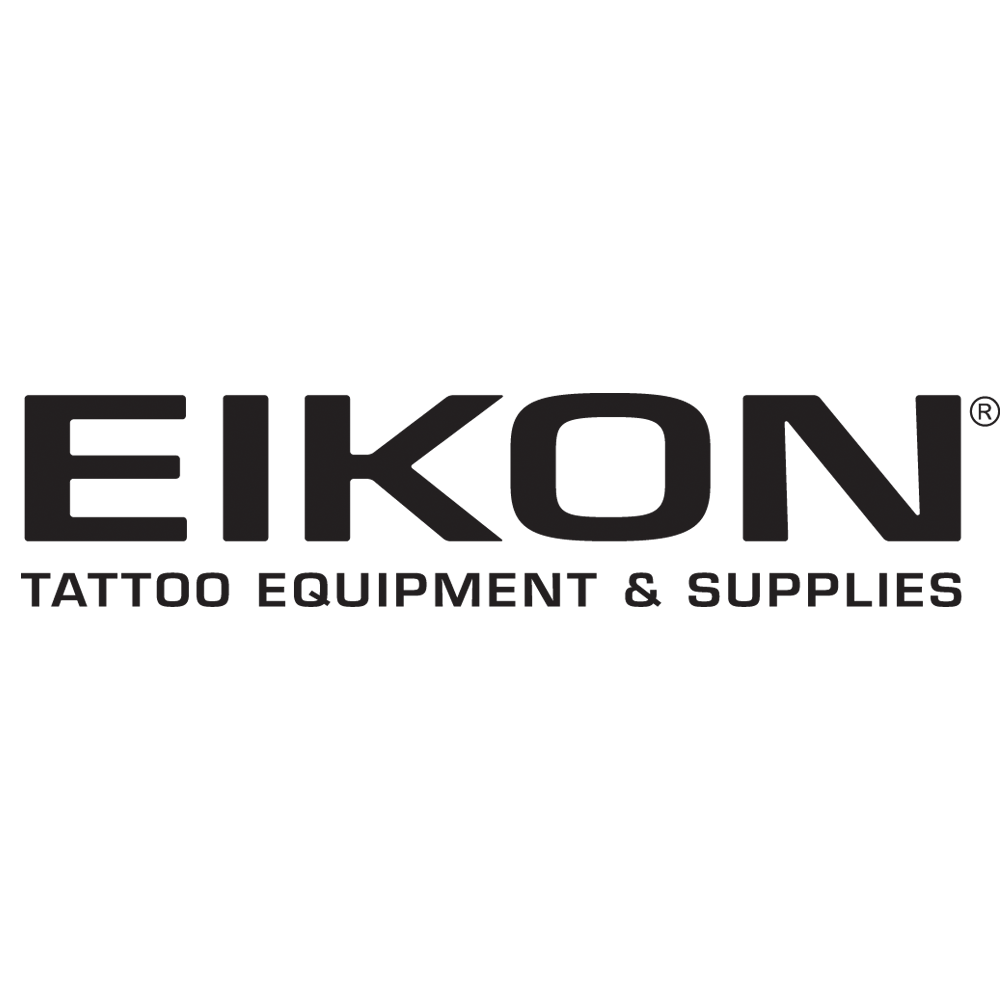 Eikon offers a large selection of the best tattoo supply products.