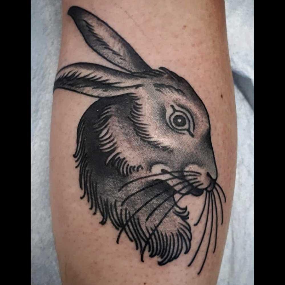 Marie-Philippe Tattoo