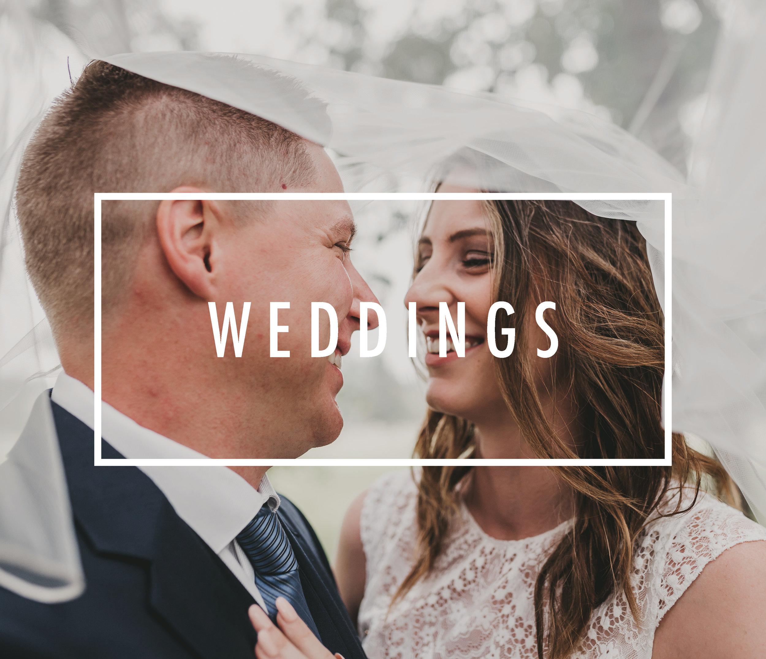 Western Canada Wedding Photographer