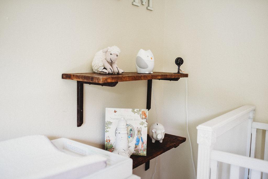 aura's nursery baby nursery baby room toddler room home design home decor interior design
