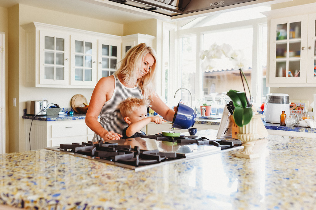 Cooking kitchen home design home decor quality time family time mommy blog fun activity