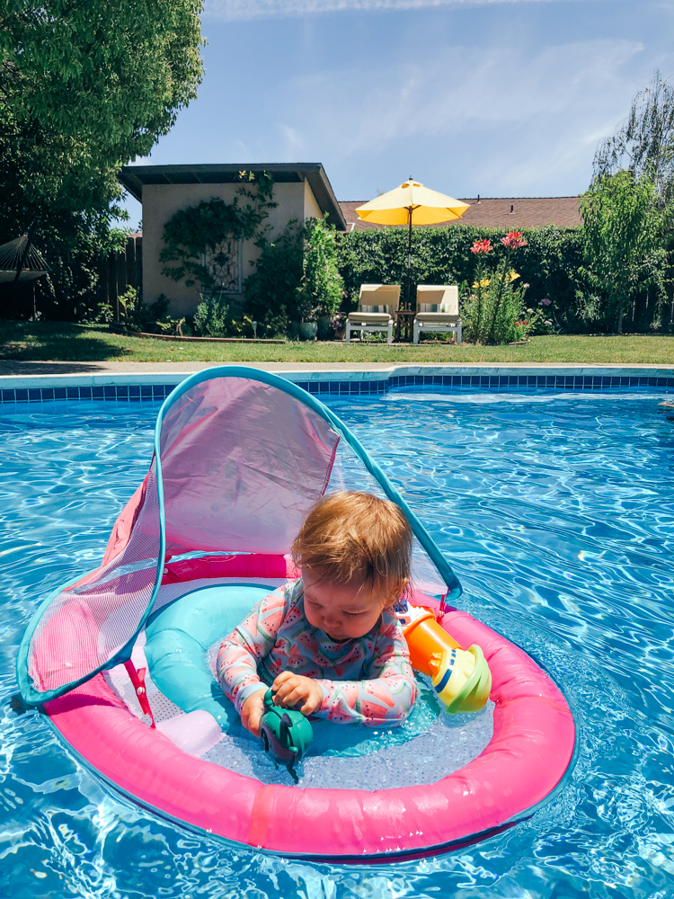 national swim day swimdays swim days family time bonding swimming lessons baby style fitness summer pool