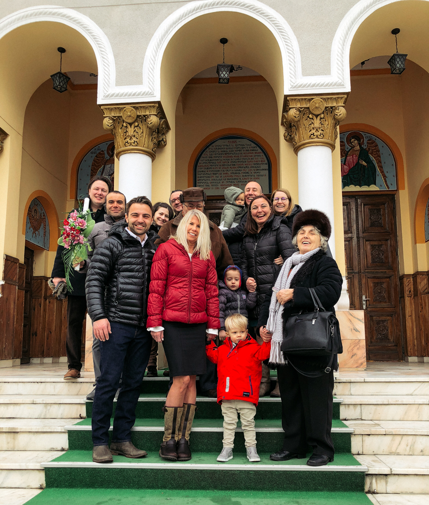 romania travel baptism christening traditional architecture chapel cathedral