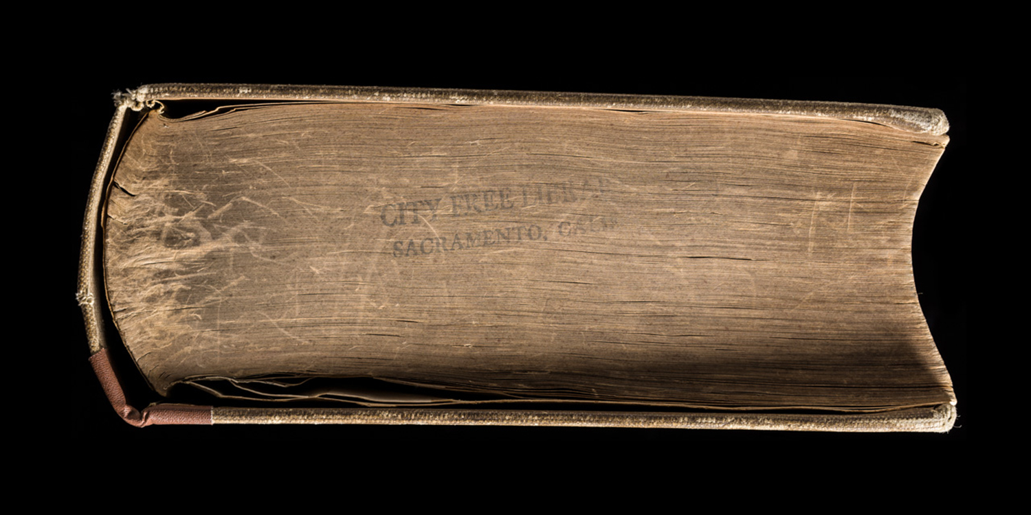 Bouvier's Law Dictionary, Side Edge