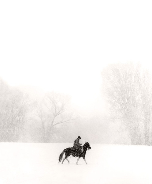 Michael Crouser, Snow–Sweetwater, Colorado