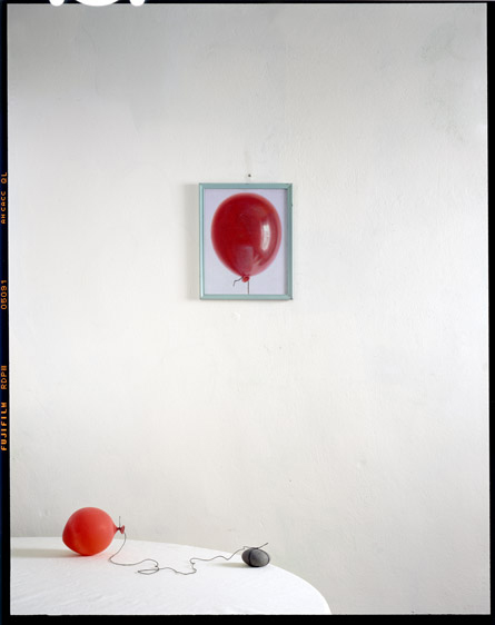 Studio Physics, Balloon