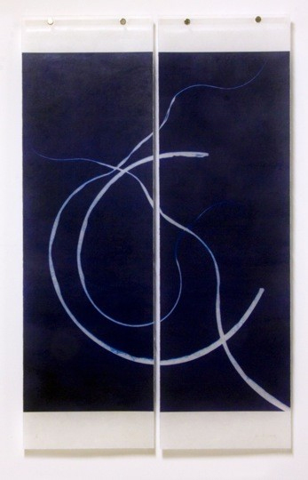 Jeri Eisenberg, Curved Grass