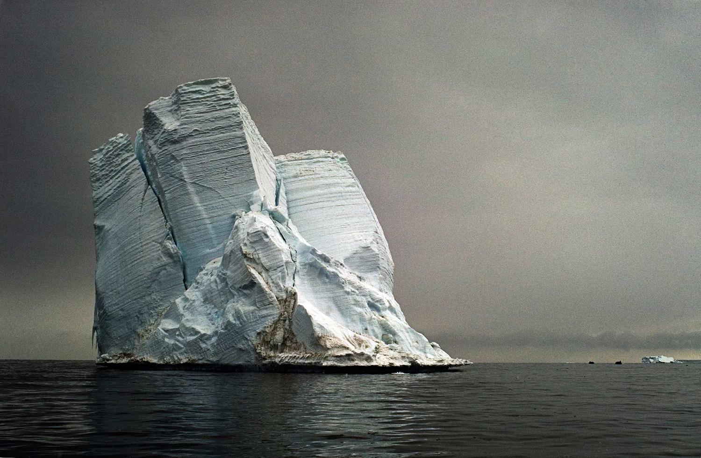 Camille Seaman, The Last Iceberg, 2011