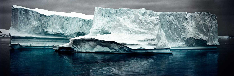 Complex Iceberg