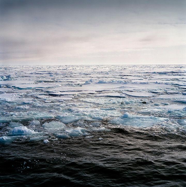 Drift Ice I