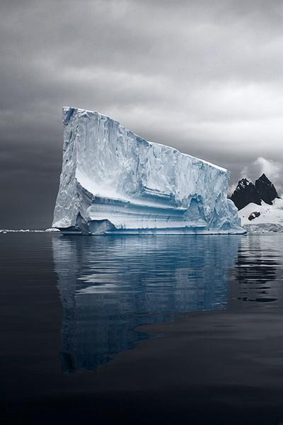 Majestic Iceberg