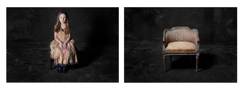 Horia Manolache, The Chairs, Taya