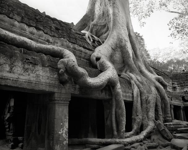 Angkor Passage