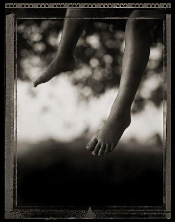 Peter Erikssen,  Dangling Feet