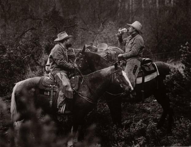 Michael Crouser, Burns, CO (The Schlegel Boys)