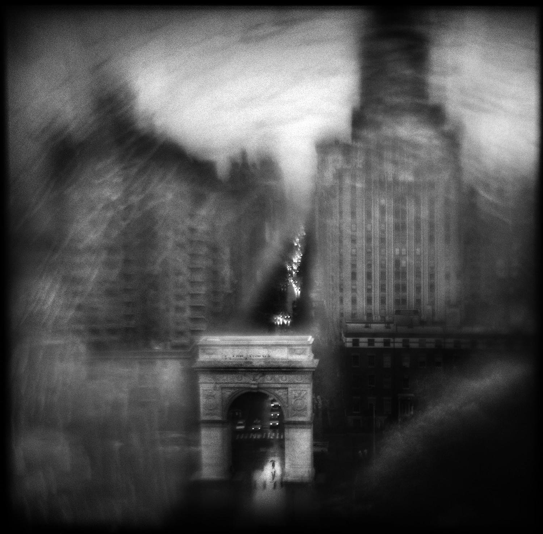 Susan Burnstine, The Last Goodbye