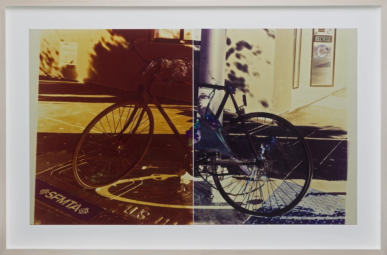 Ghost Bike (Lost Rider)