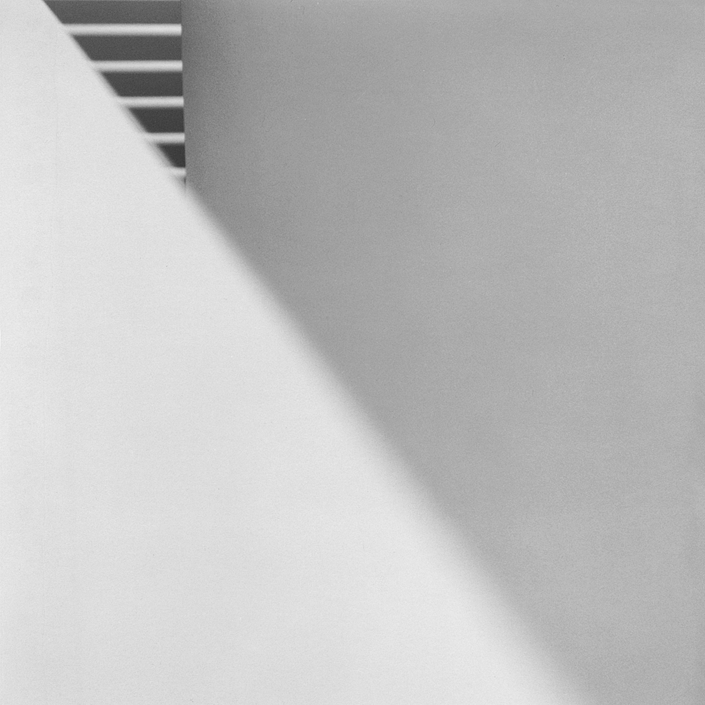 Mario Botta's Staircase: SFMOMA 1