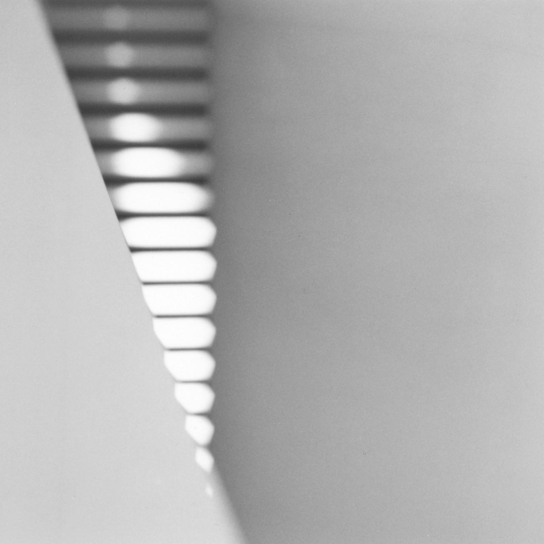 Mario Botta's Staircase: SFMOMA 3