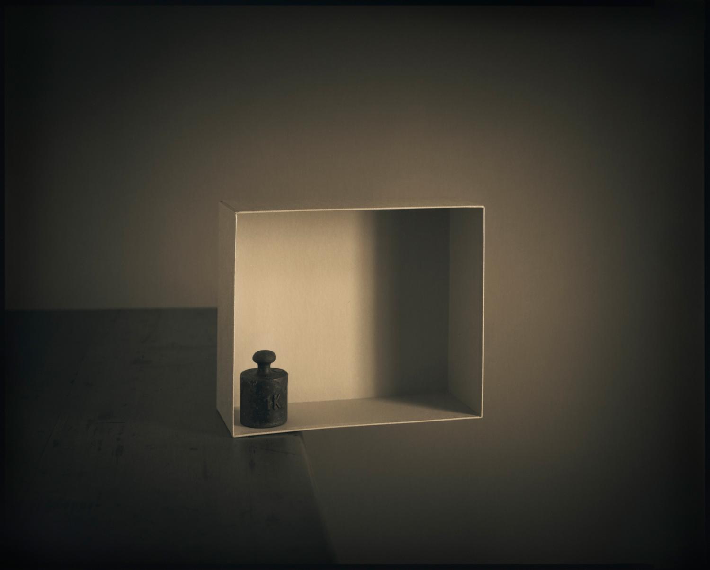 Max Kellenberger: Selections, 2019