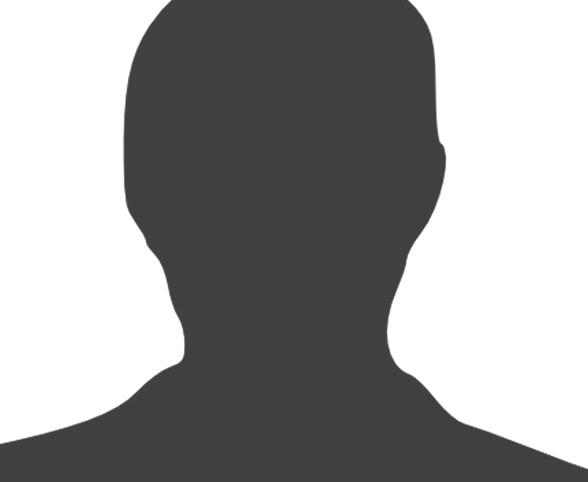 Joe Huskinson -President Elect -