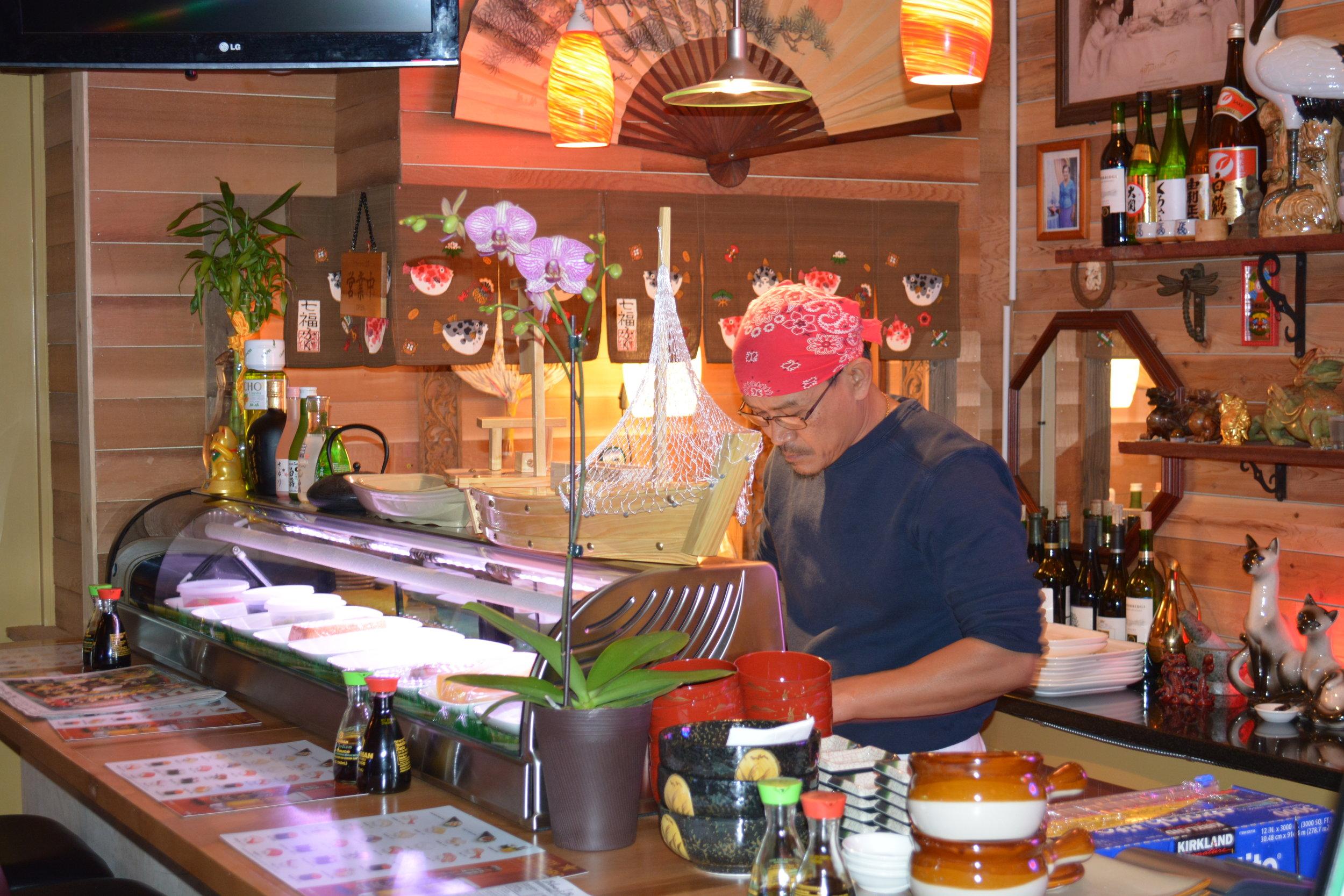Sushi sajo.JPG