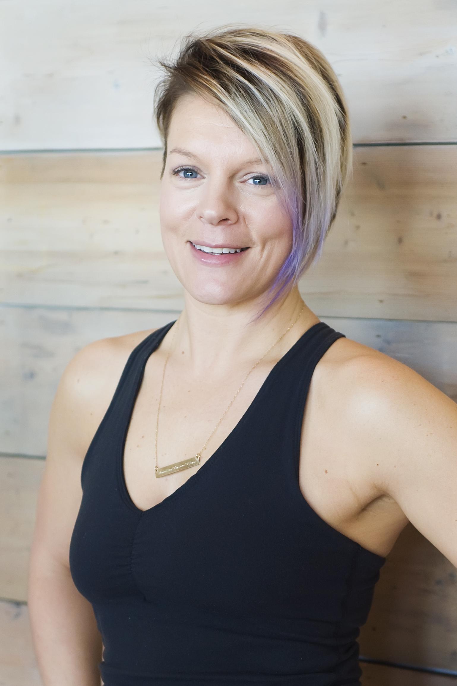 Megan Kearney