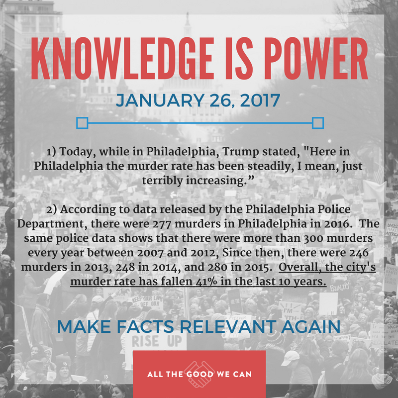 All The Good We Can Make Facts Relevant Again 1.26.17.png