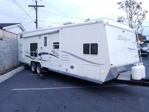Rv Rent To Own >> 2003 National Rv Blaze N 31r No Credit Campers