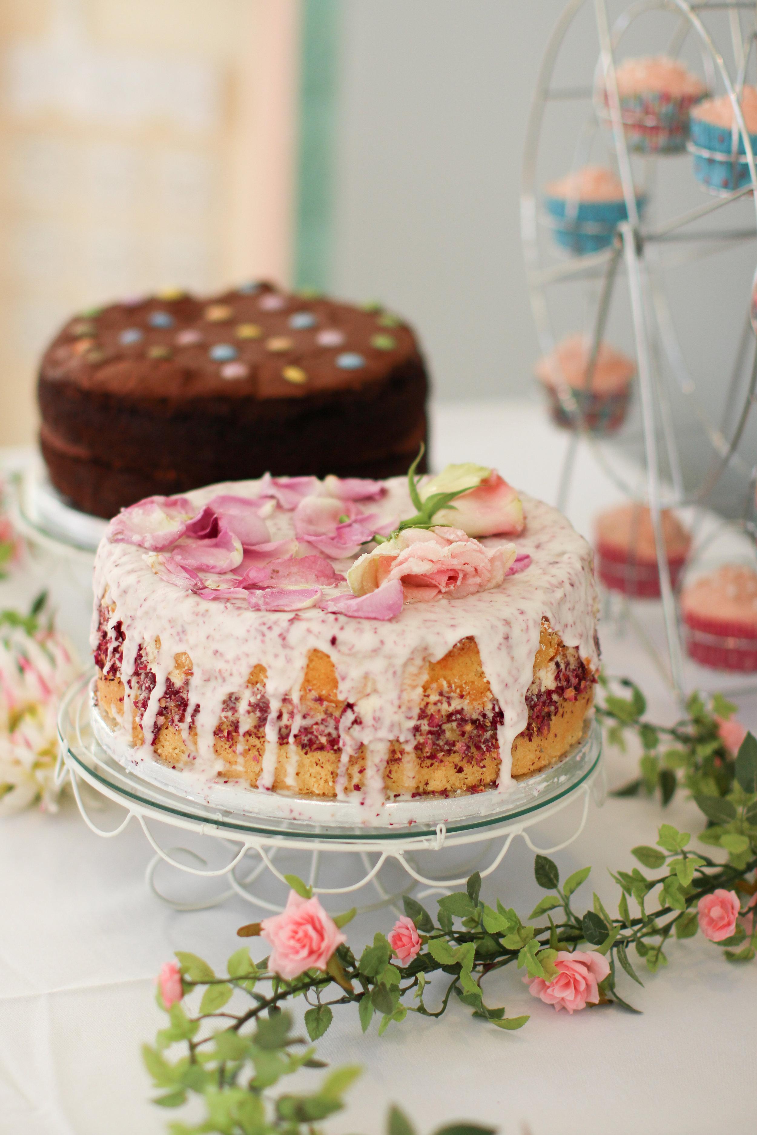 Dooley cakes easingwold