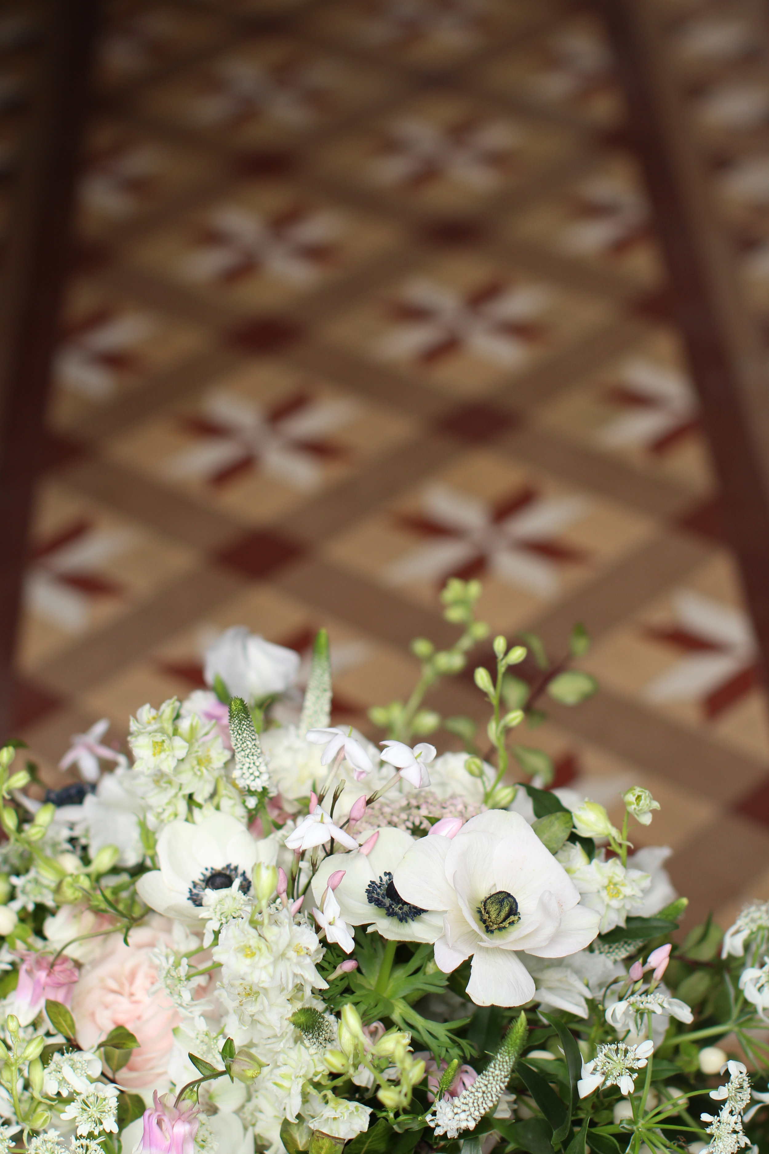 Florals by Fiona Hogg floral design York