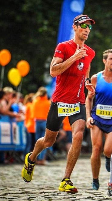 Brussels 20km 2018 - 1h24