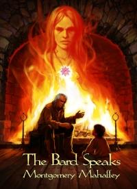 dark fantasy romance novelette birthing ella bandita