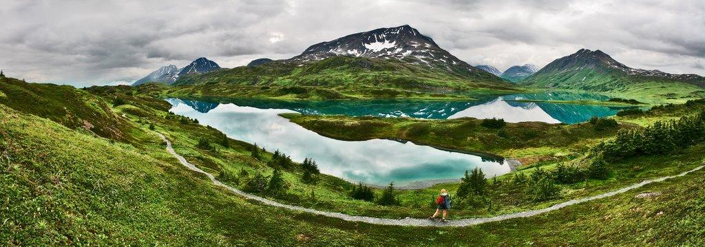 AlaskaRoadTrip
