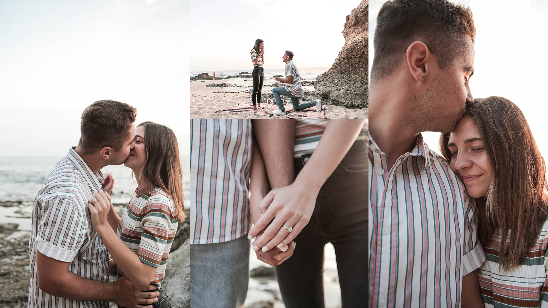Noah & Tara - Engaged | August 24, 2018