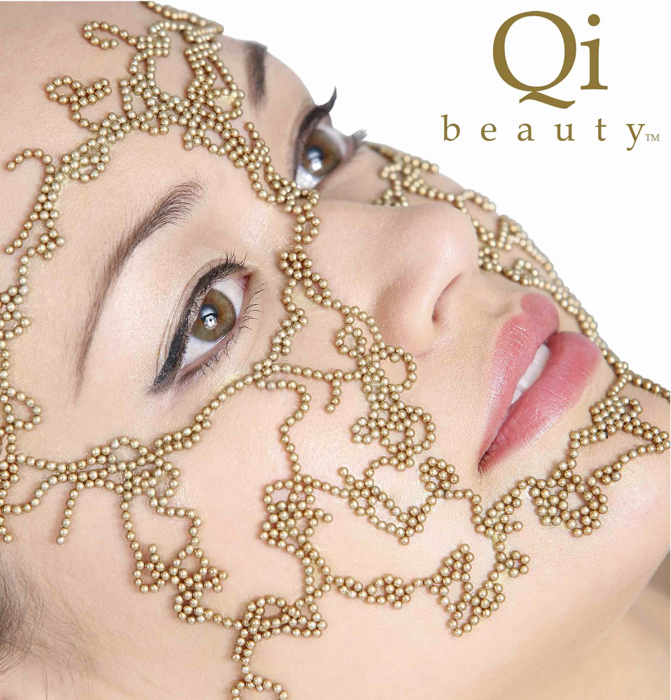 Qi beauty facial gold coast