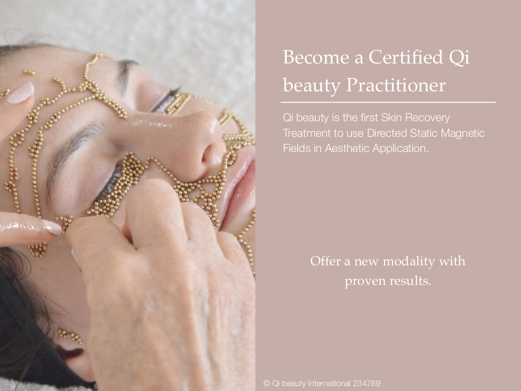 FREE DOWNLOADCertified Qi beauty Practitioner Guide. -