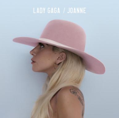 Lady Gaga - Joanne