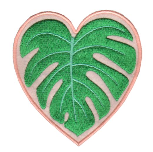 Plant Love Patch