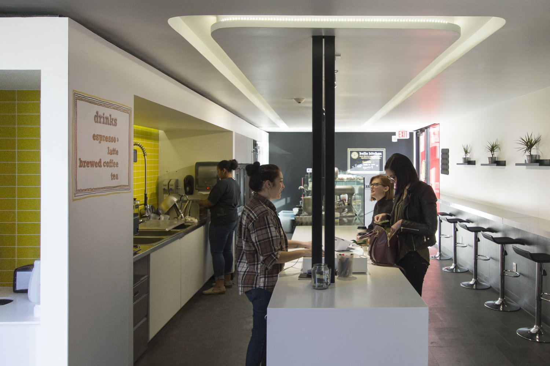 Belle Kitchen Smith Design Company