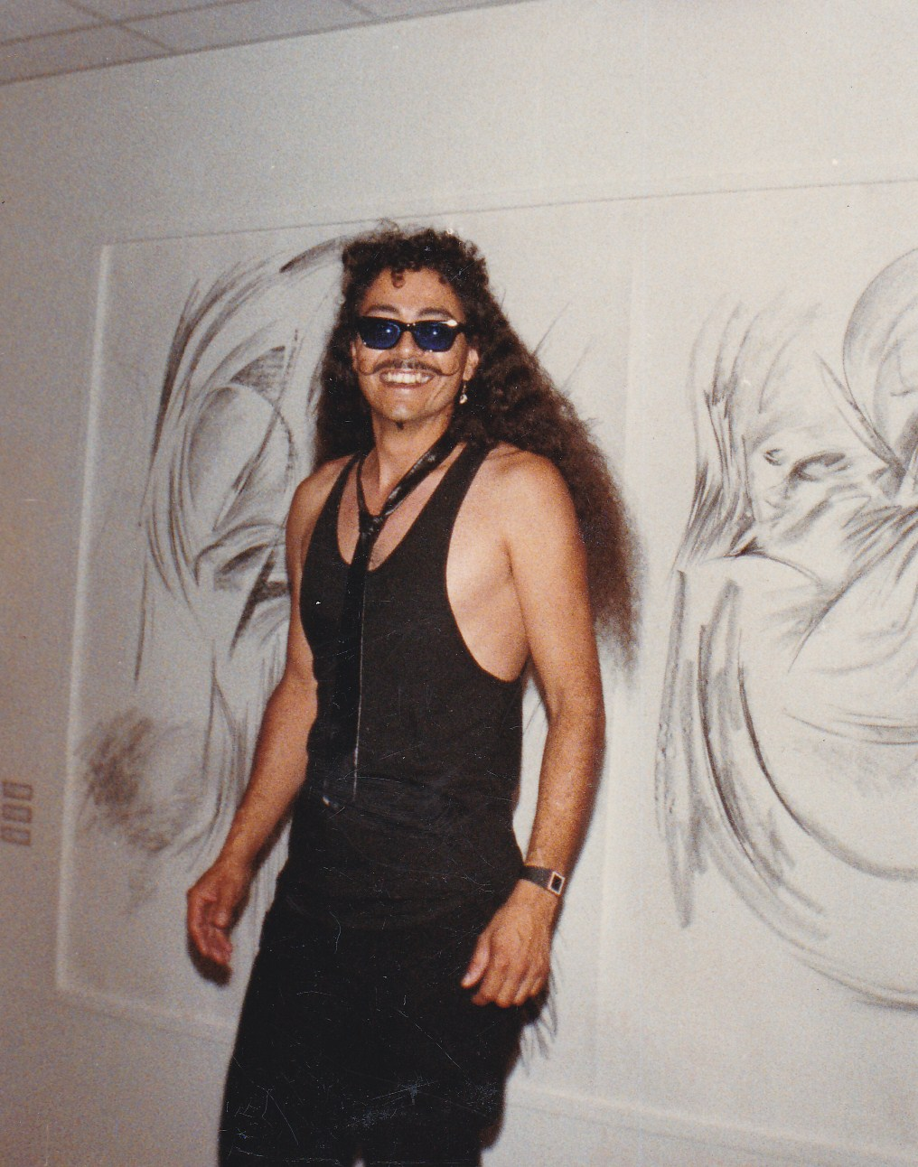 1986 mars gallery show.jpg